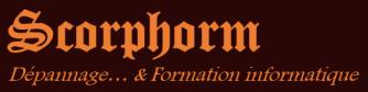 Scorphorm
